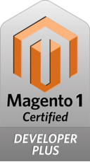 Сертификат Magento Developer Plus